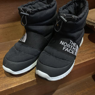 ザノースフェイス(THE NORTH FACE)の送料無料 ノースフェイス ホワイトレーベル  スノーブーツ 25.0(ブーツ)