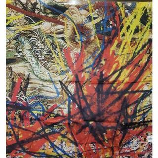 Vivienne Westwood - ★最新作秋★最安インポート柄Tapestryハンカチ★ヴィヴィアンウエストウッド