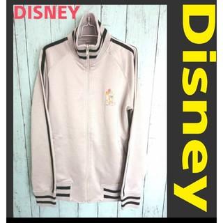 Disney - 90s ディズニー  Disney ミッキー トラックジャケット  Mickey