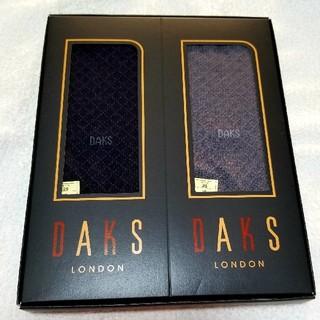 DAKS - 新品 DAKS メンズ靴下セット