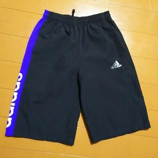 adidas - adidas  ハーフパンツ  140