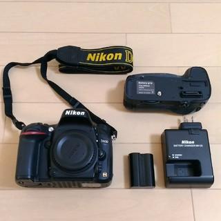 Nikon - ニコン D600ボディ フルサイズ