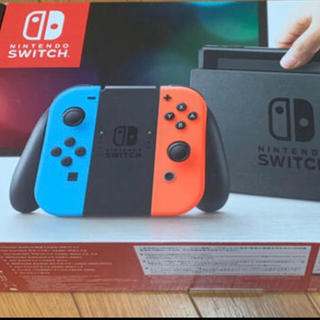Nintendo Switch - Nintendo Switch ニンテンドースイッチ 本体