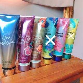 ヴィクトリアズシークレット(Victoria's Secret)の4点セット ヴィクトリアシークレット 香水 ローション(ボディクリーム)