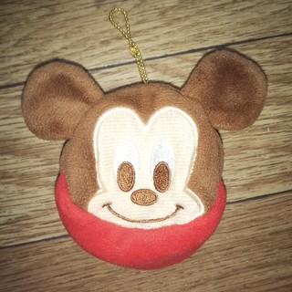 Disney - ディズニー ミッキー 小物入れ ポーチ