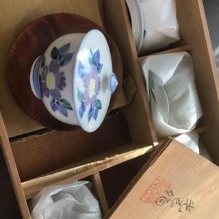 有田焼  湯呑み茶碗セット
