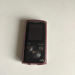 SONY - ソニー ウォークマン NWZ-E384 国内未販売品 8gb