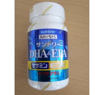 サントリー - サントリー EPA DHA セサミンEX