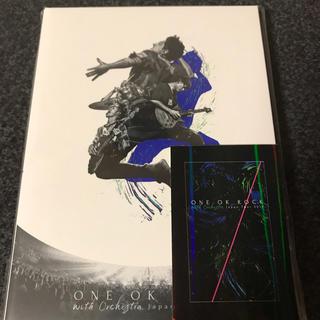 ワンオクロック(ONE OK ROCK)のONE OK ROCK with Orchestra Japan Tour (ミュージック)