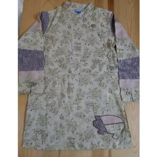 ドラッグストアーズ(drug store's)のドラッグストアーズ 可愛いチュニック110(Tシャツ/カットソー)