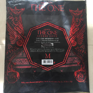 BABYMETAL - BABYMETAL THE ONE 2019 Tシャツ