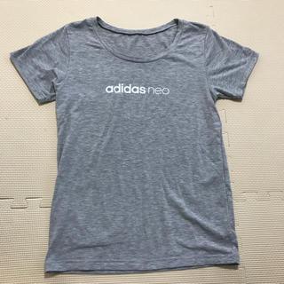 adidas - アディダスレディースTシャツ