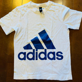 adidas - アディダス キッズ ジュニア 140 Tシャツ
