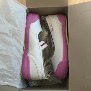 ムーンスター(MOONSTAR )の上靴  18.5  新品(スクールシューズ/上履き)