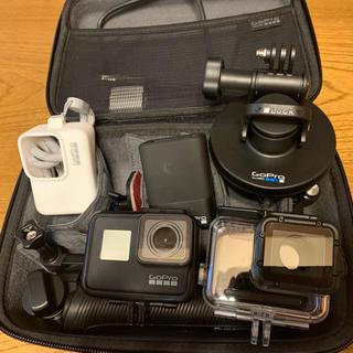 GoPro - GoPro HERO7 BLACK セット