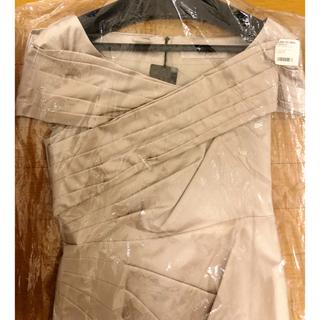 URBAN RESEARCH ROSSO - ★完全未使用・未開封★アーバンリサーチロッソ大人ドレス
