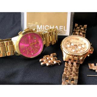 Michael Kors - Michael Kors レディース時計