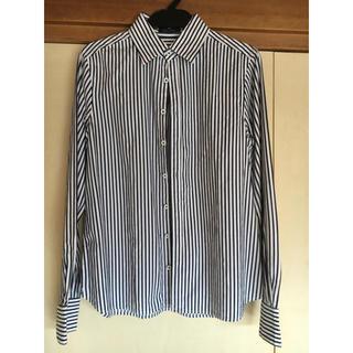 プーラフリーム(pour la frime)のストライプ Yシャツ(シャツ)