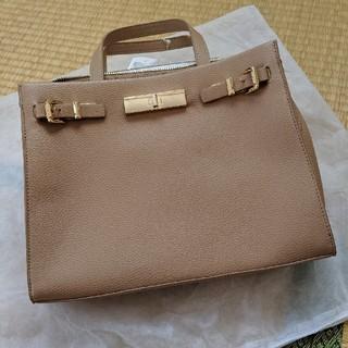 【新品未使用タグ付き】Vis  ヴィス ショルダーハンドバッグ