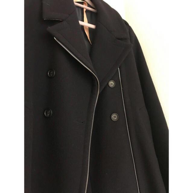 N°21(ヌメロヴェントゥーノ)のヌメロ N°21 コート 美品 40  レディースのジャケット/アウター(ロングコート)の商品写真