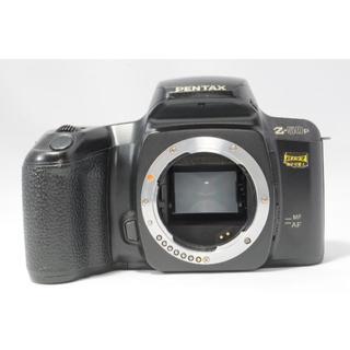 ペンタックス(PENTAX)のPENTAX Z-50P パノラマ フイルムカメラ ボディ(フィルムカメラ)