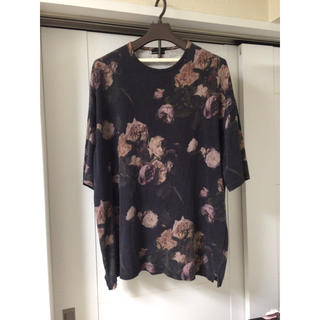 LAD MUSICIAN - ラッドミュージシャン  17ss スーパービッグtシャツ
