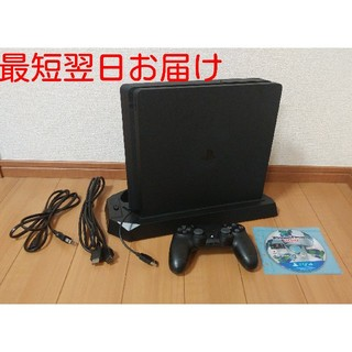 PlayStation4 - PS4スリム