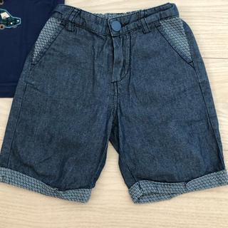 フェンディ(FENDI)のフェンディキッズ 男の子 パンツ18M(パンツ)
