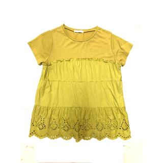 エージーバイアクアガール(AG by aquagirl)のAG by aqua girl Tシャツ(Tシャツ(半袖/袖なし))