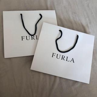 フルラ(Furla)のFURLA ショッパー まとめ売り(ショップ袋)