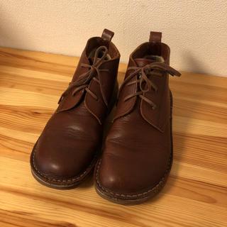 キャサリンコテージ(Catherine Cottage)のデザートブーツ(ローファー/革靴)