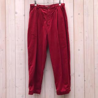 ミナペルホネン(mina perhonen)のmina perhonen パンツ 38サイズ(カジュアルパンツ)
