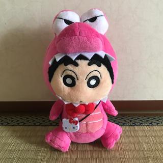 サンリオ - クレヨンしんちゃんマスコット