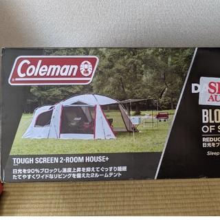 Coleman - コールマン タフスクリーン2ルームハウス+