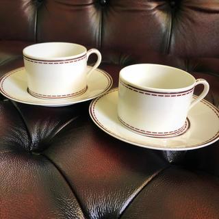 ビームス(BEAMS)のBEAMS コーヒーカップ ペンセット 未使用 自宅管理(食器)