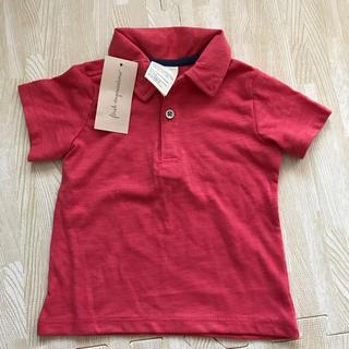 ファーストインプレッション(FIRST IMPRESSIONS)のポロシャツ first impressions(Tシャツ)