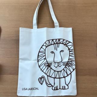 リサラーソン(Lisa Larson)のリサ ラーソン トートバック ボスオリジナル(トートバッグ)