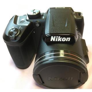 Nikon - ほぼ未使用 ニコン クールピクス B500