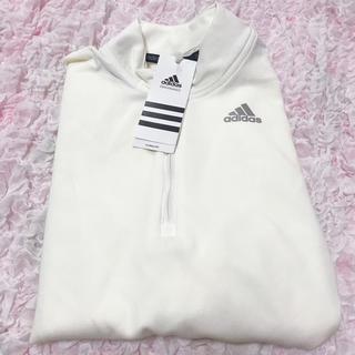 adidas - 新品 アディダス トレーニングシャツ S 長袖
