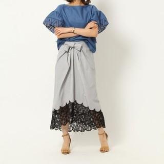 BABYLONE - BABYLONE スカート