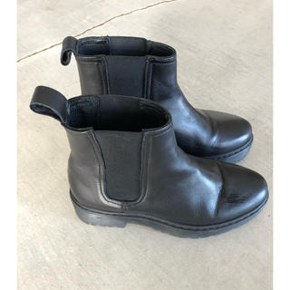 アクネ(ACNE)のSHOE BIZ (シュー・ビズ)ブーツ(ブーツ)