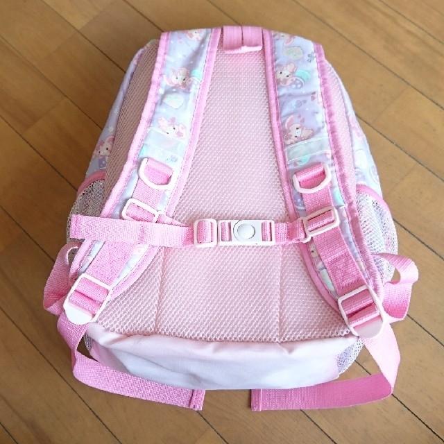 サンリオ ボンボンリボン リュック キッズ/ベビー/マタニティのこども用バッグ(リュックサック)の商品写真