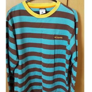 コロンビア(Columbia)のたつっん様専用コロンビアTシャツ(Tシャツ/カットソー(七分/長袖))