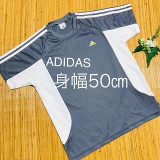 adidas - adidas アディダス Tシャツ シャツ トレーニング アウトドア スポーツ