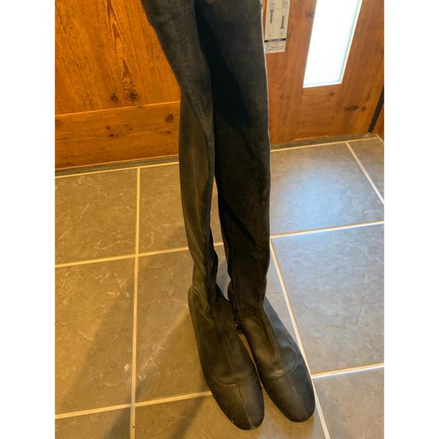 ZARA(ザラ)のZARA レディースの靴/シューズ(ブーツ)の商品写真