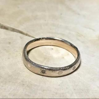 エテ(ete)のete ピンキーリング 3号(リング(指輪))