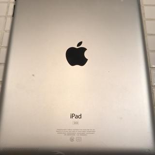 Apple - アイパッド  ジャンク品
