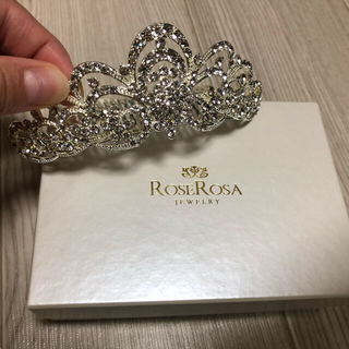 Rose Tiara - ティアラ