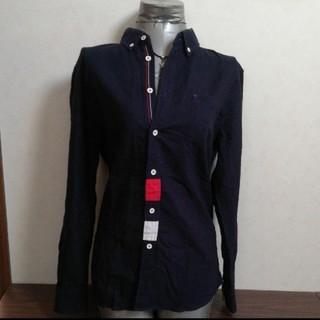 セマンティックデザイン(semantic design)のsemanticdesign ライン&ステッチ デザインシャツ(シャツ)