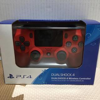 PlayStation4 - ワイヤレスコントローラー(DUALSHOCK4)